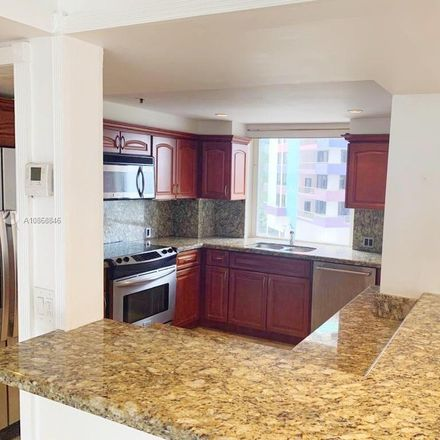 Rent this 3 bed condo on Miami in FL, US