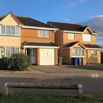 Rent this 4 bed house on Falcon Way in West Suffolk IP28 8EL, United Kingdom