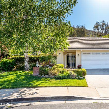 Rent this 4 bed house on Los Vientos Dr in Newbury Park, CA