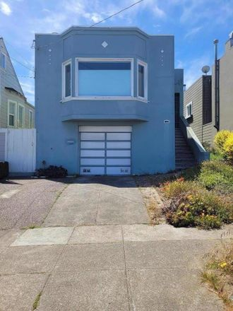 Rent this 2 bed house on 149 Morse Street in San Francisco, CA 94112