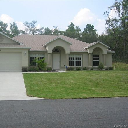 Rent this 4 bed house on Homosassa in FL, US