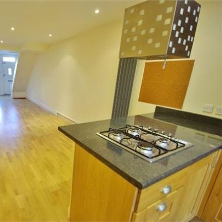 Rent this 2 bed room on Villiers Road in Watford WD19 4AQ, United Kingdom