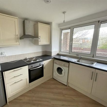 Rent this 1 bed apartment on Hawthorn Road in Bishop Auckland DL14 6EX, United Kingdom