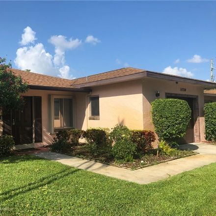 Rent this 2 bed house on 14704 Bonaire Blvd in Delray Beach, FL