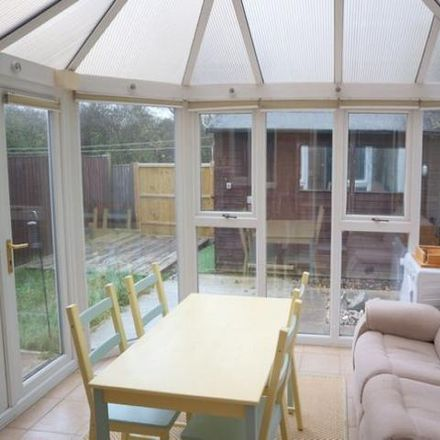 Rent this 2 bed house on 26 Fulwood Drive in Erewash NG10 3RF, United Kingdom