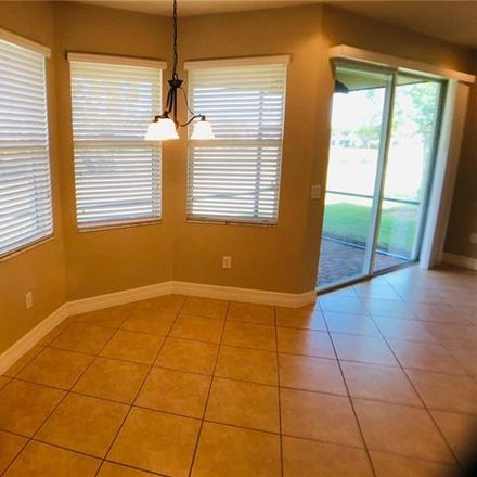 Rent this 5 bed house on 11012 Yellow Poplar Drive in Fort Myers, FL 33913