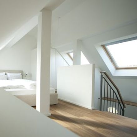 Rent this 1 bed apartment on Hauptstätter Straße 65 in 70178 Stuttgart, Germany