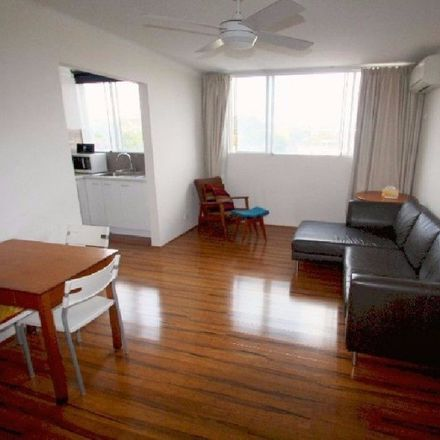 Rent this 1 bed apartment on 18/70A WIGRAM ROAD