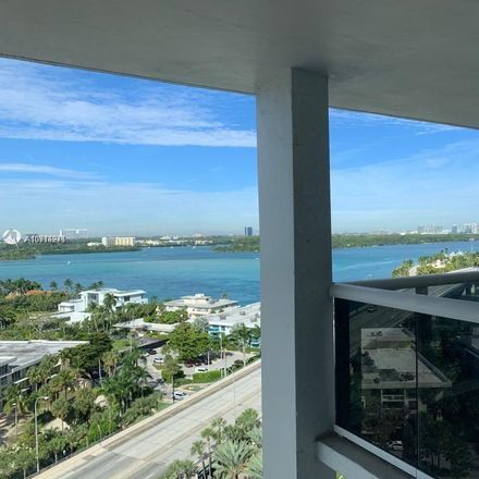Rent this 2 bed apartment on 10275 Collins Ave in Bal Harbour, FL