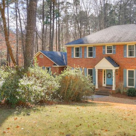 Rent this 4 bed house on 572 Country Place Lane in Country Place, GA 30809