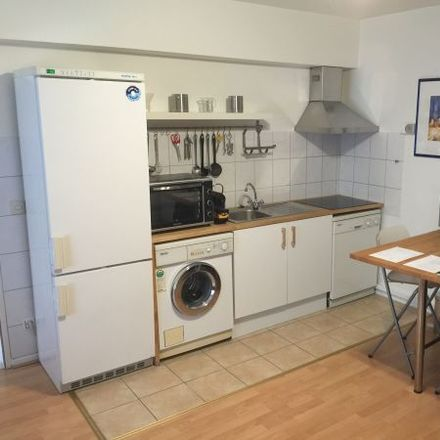 Rent this 1 bed apartment on Benzenbergstraße 15 in 40219 Dusseldorf, Germany