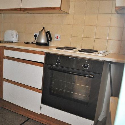 Rent this 1 bed apartment on Manor Row in Bradford BD1 4PU, United Kingdom