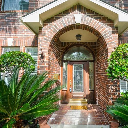 Rent this 5 bed house on 2326 Walnut Bend Lane in Houston, TX 77042