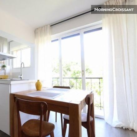 Rent this 1 bed apartment on 54 Boulevard de la Saussaye in 92200 Neuilly-sur-Seine, France