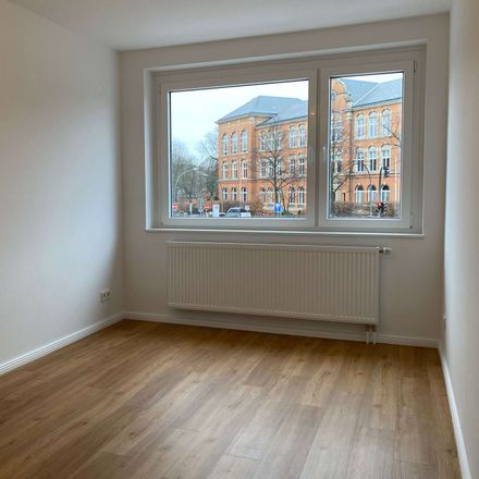 Rent this 3 bed apartment on Fruchtallee 1 in 20259 Hamburg, Germany