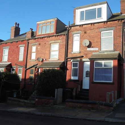 Rent this 2 bed house on Conway Avenue in Leeds LS8 5JE, United Kingdom