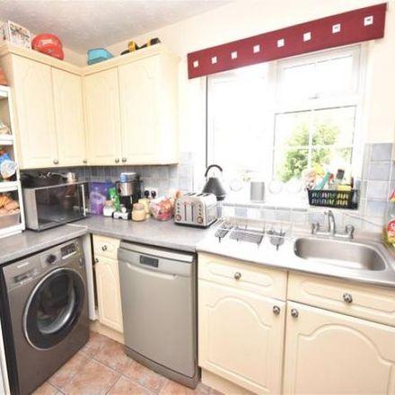 Rent this 2 bed house on Ellen Road in Aylesbury HP21 8YS, United Kingdom