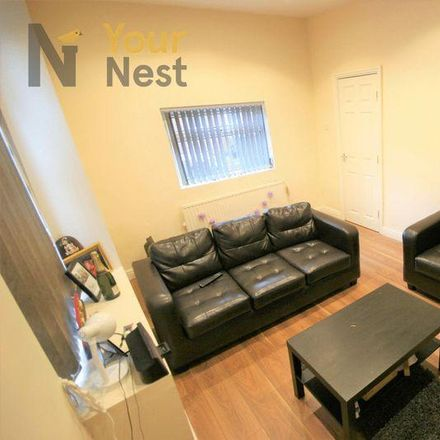 Rent this 5 bed house on Granby Street in Leeds, United Kingdom