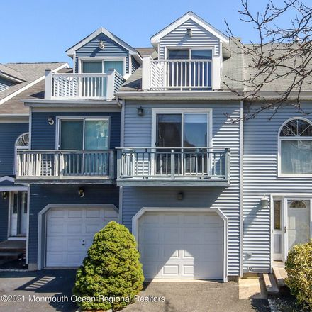 Rent this 3 bed loft on 113 Marina Bay Court in Highlands, NJ 07732