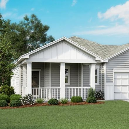 Rent this 3 bed house on Jonah Ln in Manor, TX