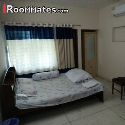 Rent this 1 bed apartment on Road 7 in Sector 7, Dhaka - 1276