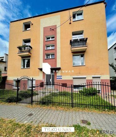 Rent this 3 bed apartment on Beskidzka in 60-434 Poznań, Poland
