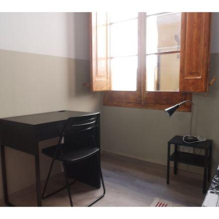 Rent this 3 bed apartment on Carrer de Joaquín Costa in 10, 08001 Barcelona