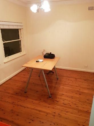 Rent this 1 bed room on 54 Bannockburn Road in Pymble NSW 2073, Australia