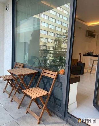 Rent this 2 bed apartment on Bagno 7 in 00-112 Warsaw, Poland