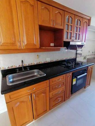 Rent this 3 bed apartment on Transversal Inferior in Comuna 14 - El Poblado, Medellín