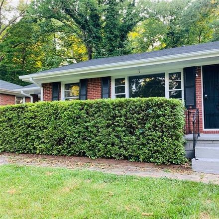 Rent this 3 bed house on 881 Brownwood Avenue Southeast in Atlanta, GA 30316