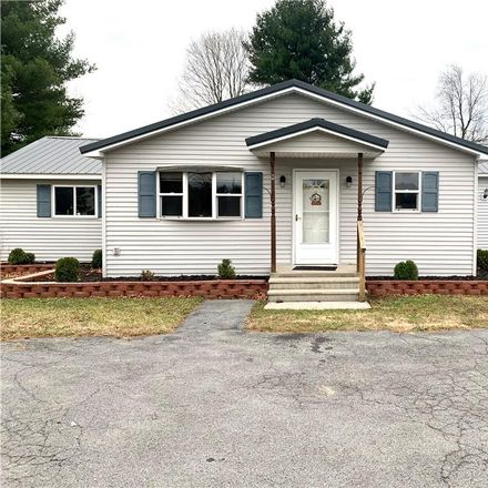 Rent this 3 bed house on 216 Maple Street in Black River, NY 13612