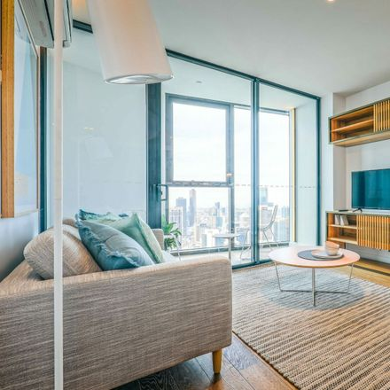 Rent this 3 bed apartment on 5207/442 Elizabeth Street