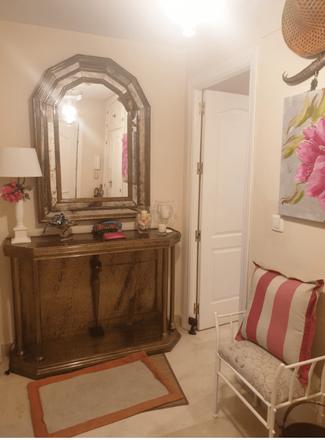 Rent this 1 bed house on Hertz in Avenida Kansas City, 41018 Seville