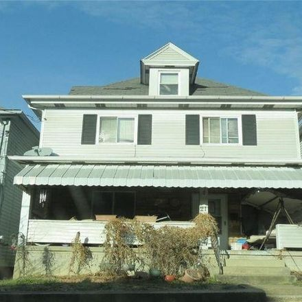 Rent this 3 bed house on 81 Lemon Street in Uniontown, PA 15401