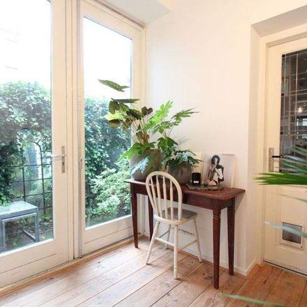 Rent this 3 bed apartment on Eerste Boerhaavestraat 22-H in 1091 SC Amsterdam, Netherlands