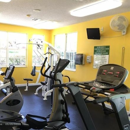 Rent this 2 bed condo on Cypress Ln in Pompano Beach, FL