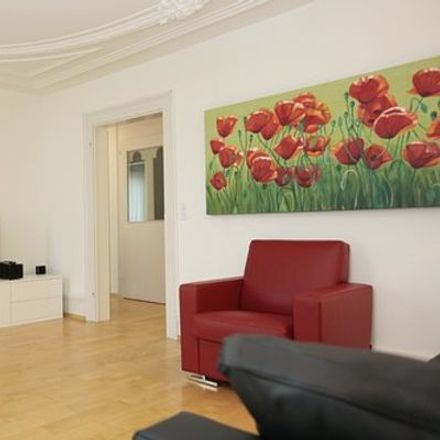 Rent this 5 bed apartment on Mainaustrasse 41 in 8008 Zurich, Switzerland