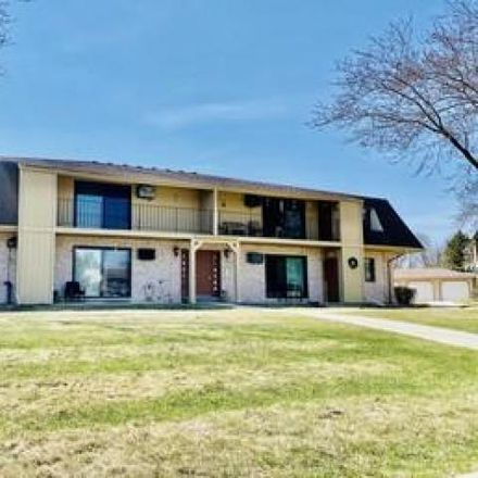 Rent this 2 bed condo on West Mangold Avenue in Greenfield, WI