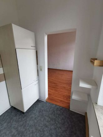 Rent this 1 bed apartment on Müllerstraße 12 in 09111 Chemnitz, Germany