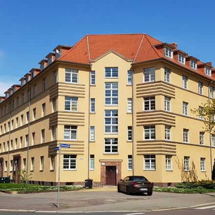 Rent this 1 bed apartment on Halle (Saale) in Lutherviertel, SAXONY-ANHALT
