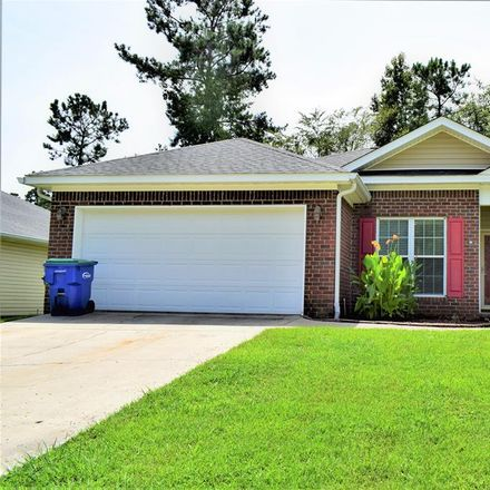 Rent this 4 bed house on Stirling Bridge Rd in Grovetown, GA