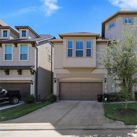 Rent this 4 bed house on 13217 Leighton Gardens Drive in Houston, TX 77077