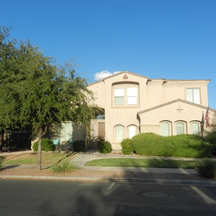 Rent this 5 bed house on 21311 South 187th Way in Queen Creek, AZ 85142