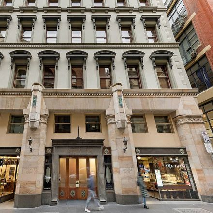 Rent this 2 bed apartment on 511/238 Flinders Lane