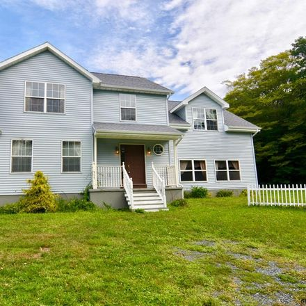 Rent this 4 bed house on 69 Claus Road in Quackenkill, NY 12052