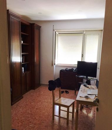 Rent this 2 bed room on Quartiere XII Gianicolense in Via Antonio Cerasi, 00152 Rome RM