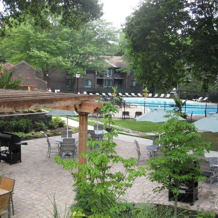 Rent this 3 bed apartment on 2018 Peach Orchard Drive in Pimmit Hills, VA 22043