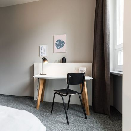 Rent this 1 bed apartment on Hamburg University of Technology in Denickestraße, 21073 Hamburg