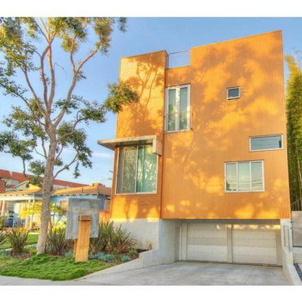 Rent this 2 bed loft on 2452 Penmar Avenue in Los Angeles, CA 90291